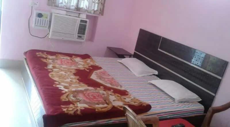 Hotel Sri Aurobindo Nivas, Chakratirth Road,