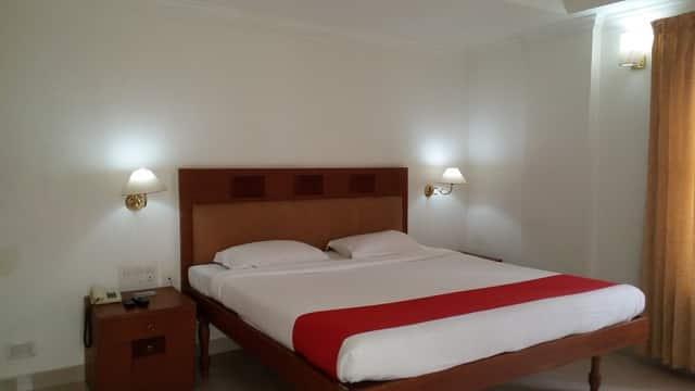 Palace inn, Angamally,