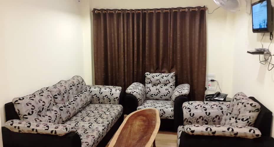 Missel Hotel, Ponda,
