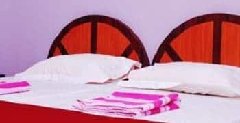 Hotel Sakthi Grand, Kazhipattur,