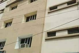 Hotel Suresh Residency (Next to RTC Bus Stand), P K Layout,