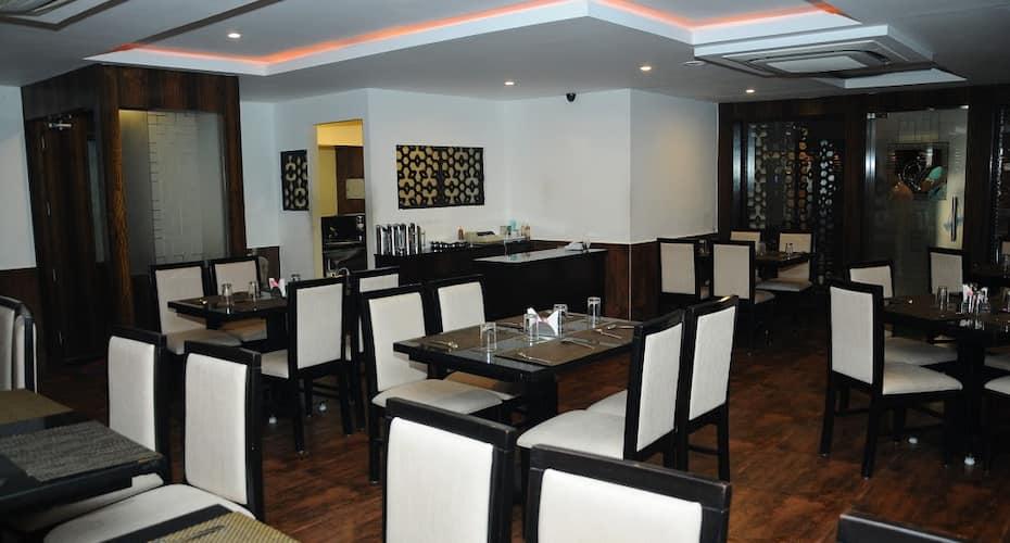 Hotel SKS, Tirumala Byepass Road,