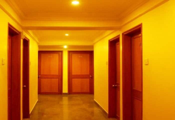 Hotel Rainbow, Vasai,