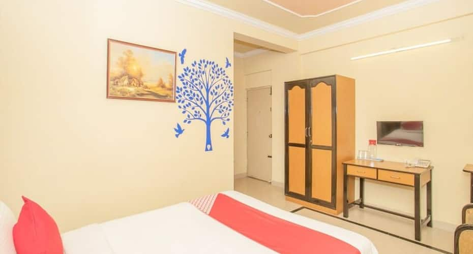 Compact - Green View Homes - Guest House, Ejipura,