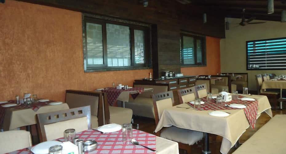 Hotel Stafi, Chinchwad,