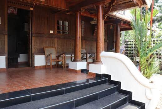 Nelpura Heritage Homestay, Alappuzha,