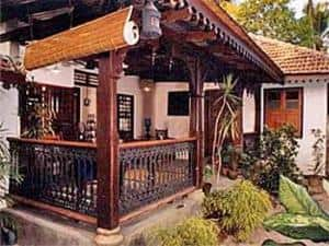 Hotel Heritage Residency, Thathampally,