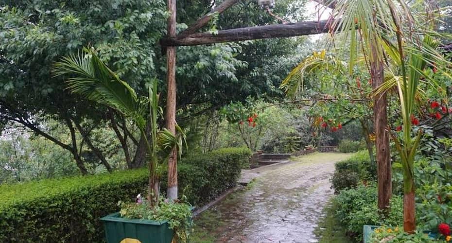 Lillys Valley Resort, Sivanandi Road,