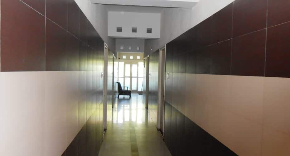 Kunkumam Residency, Mount Road,