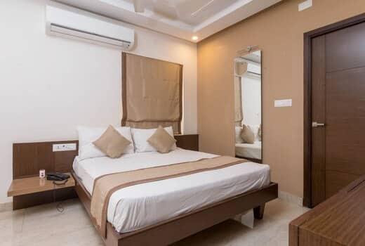 D&A Corporate Residency-Jagadambal, T. Nagar,