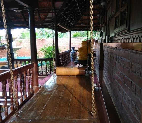 Aquabliss Resort, Chennamkary,