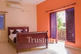 TrustedStay Dhanya Gardens, Guindy,