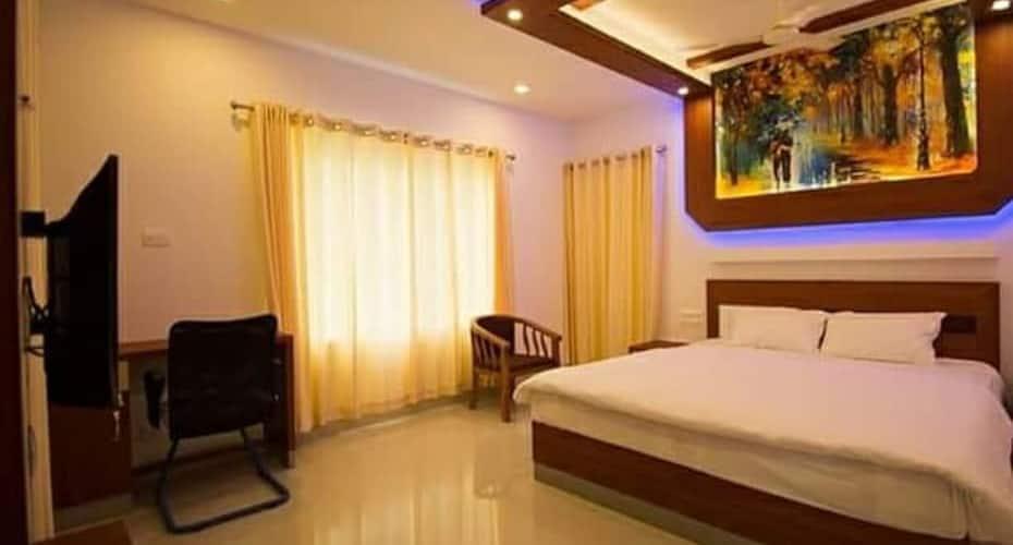 Eddakal village resort 2 hotel, Edakkal,