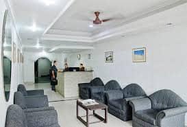 Olive Regency, Kacherippady,