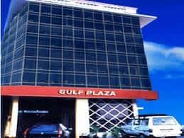 Hotel Gulf Plaza, Airport Road,
