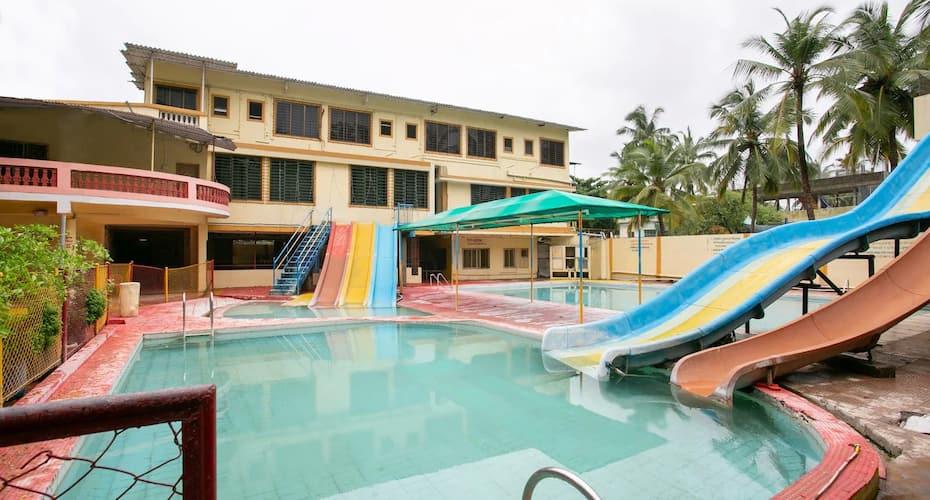 Alexson Hotel & Resort, Vasai,