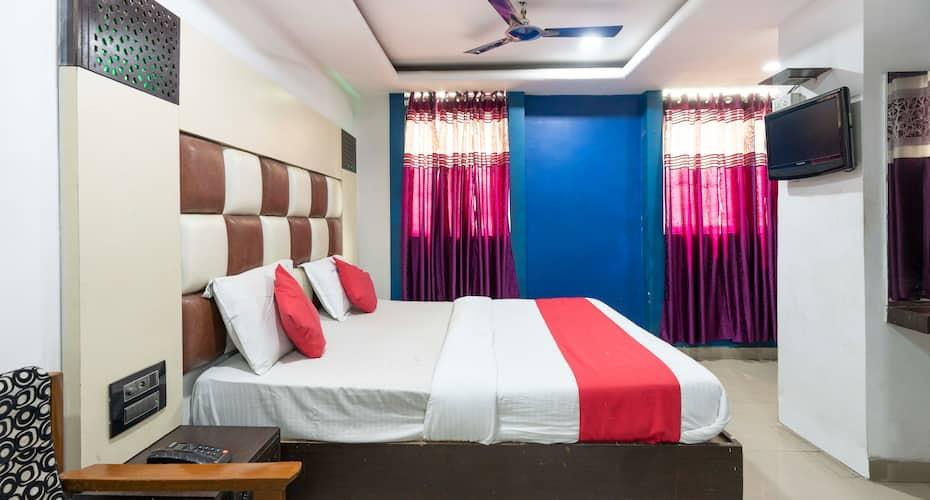 Hotel Hill Fort Inn, Lakdi Ka Pool Khairatabad,