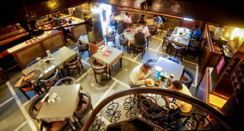 Lucky Hotel Bandra, Bandra,