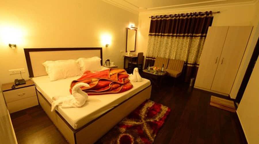 Hotel President, Aleo,