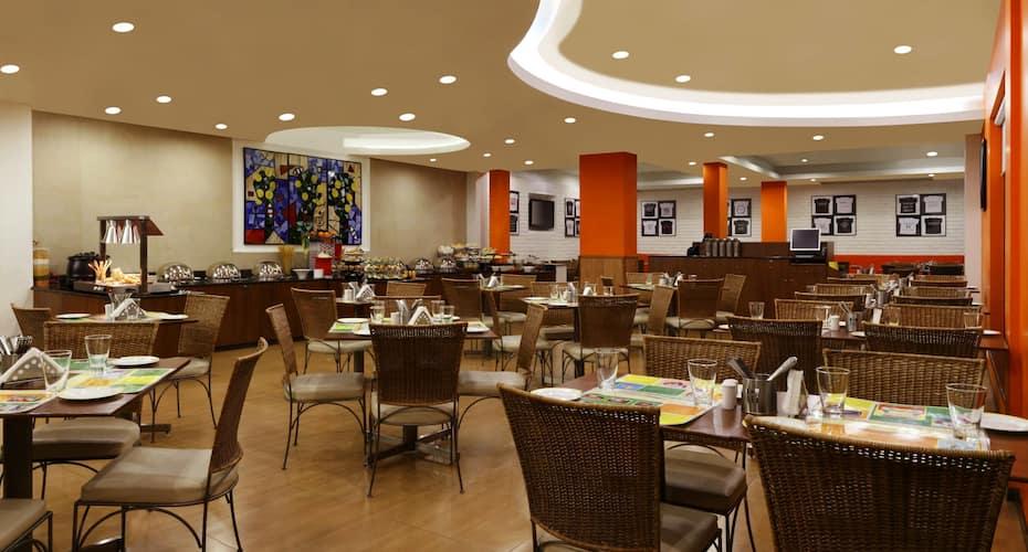 Lemon Tree Hotel, Aurangabad, Chikalthana,