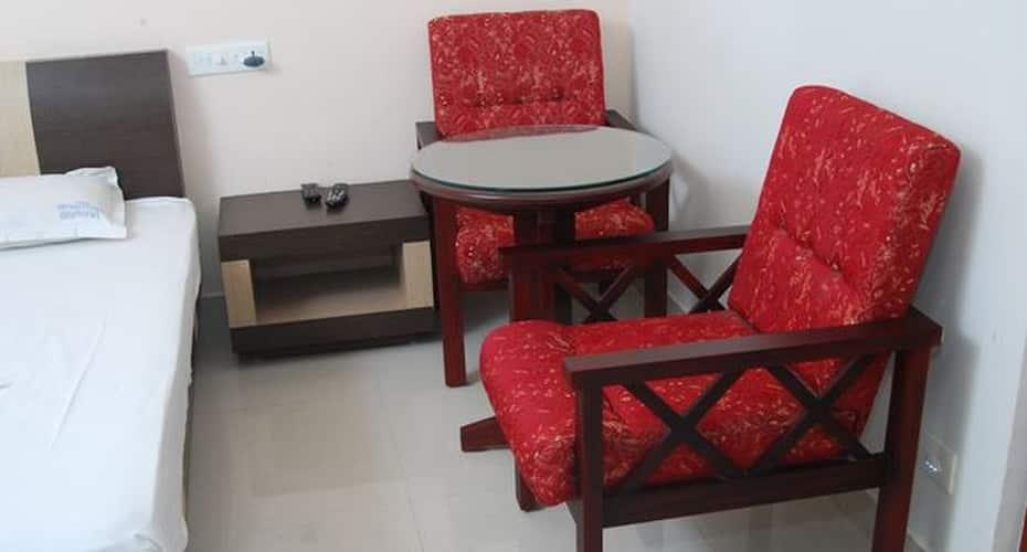 Hotel Udipi Anantha Bhavan, Ernakulam Junction Railway Sta,