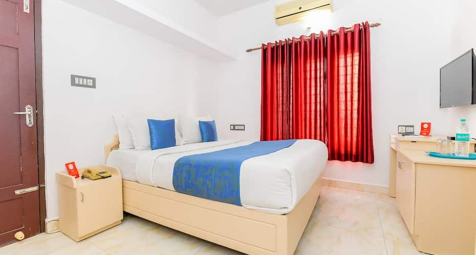New Kochin Residency, Paramara Road,