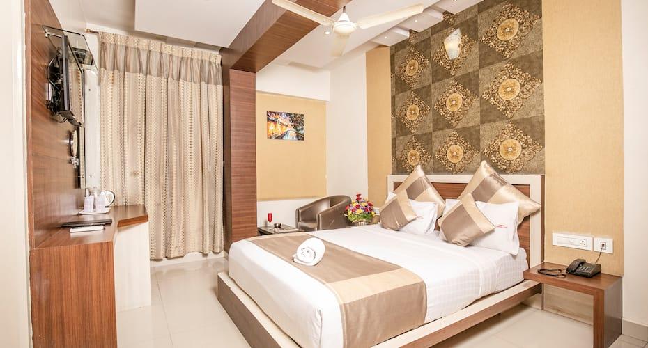 Aishwarya Suites,Mysore