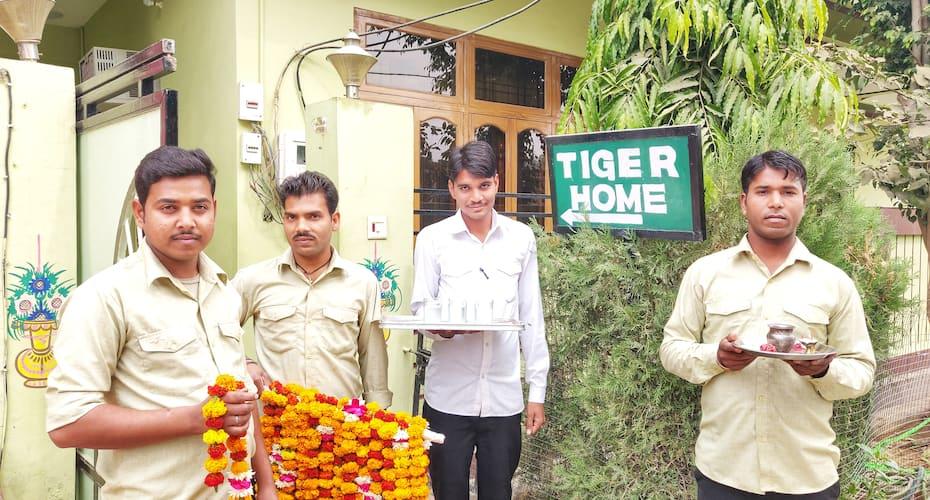 Tiger Home, Ranthambhore Road,