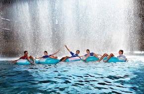 Wild Wadi Waterpark Admission Ticket Dubai