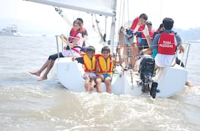 Discover Sailing At Iconic Gateway (Weekends)