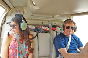 Royalty of Jaipur Tour by Helicopter - Ex Delhi