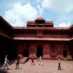 Full day tour of Agra