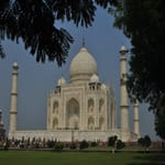 Half-day tour of Agra with street food
