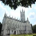 Explore religious heritage of Kolkata