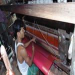 Textile Tour of Kolkata
