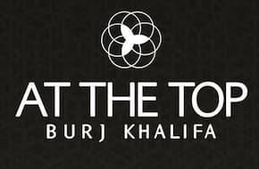 Burj Khalifa Observation Deck - At the Top (Non Prime Time)