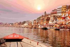Full Day City Tour Around Varanasi