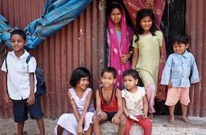 Mumbai Dharavi Slum Walking Tour