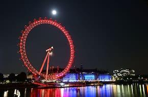 The Coca - Cola London Eye + River Cruise