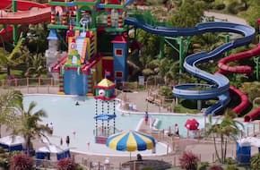 Legoland Water Park - 1 Day Pass