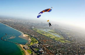 Yarra Valley Skydive- Weekday Special