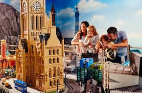 Melbourne Legoland Discovery Centre Entry Ticket( Tourist Only )