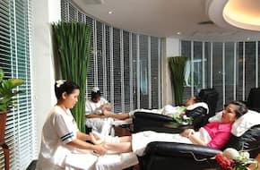 Let's Relax Spa Treatments in Phuket