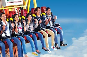 Esselworld : Entry Ticket