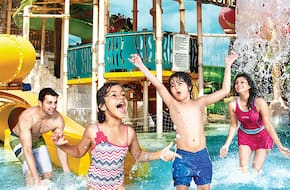 Water Kingdom Entry Ticket
