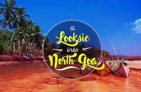 North Goa Sightseeing Tour