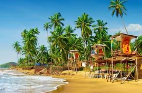Private Car Charter In Goa