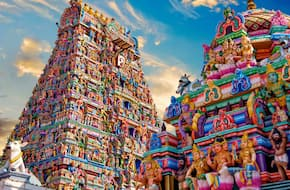 Half Day Cultural Tour In Chennai