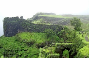 Camping And Caving In Lonavala (3 Days & 2 Nights)