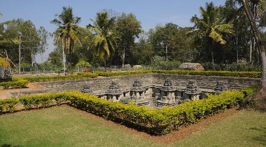 Kalyani (Ornate Stepped Tank)